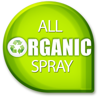 Organic Sunless Spray Tan
