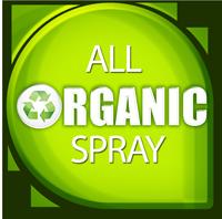 Organic Sunless Spray Tan
